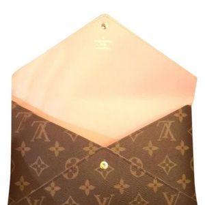Handbags - Louis Vuitton Pochette Kirigimi 3 piece set